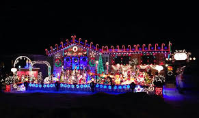 christmas lights in niagara falls ontario winnipeggers light up christmas winnipeg globalnews ca