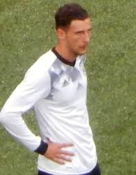 Leon Goretzka