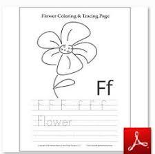 letters u0026 numbers handwriting tracing u0026 coloring free printables