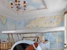 Kids Bed Room by An Eclectic Colorful Boy U0027s Room Hgtv