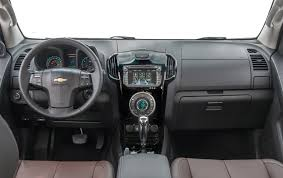 chevrolet trailblazer 2016 chevrolet pressroom united states images