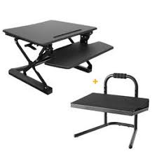Small Desk Ac Sit Stand Desk Solution At Lightingbox Com Canada