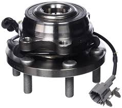nissan pathfinder wheel bearing amazon com timken sp450701 wheel bearing and hub assembly automotive