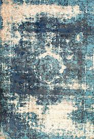 Peace Area Rug Amazon Com Nuloom 200owtc01a 51109 Blue Vintage Lindsy Area Rug