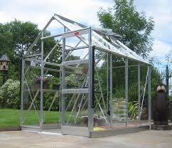 6ft X 8ft Greenhouse Greenhouses Garden Buildings Tates Garden Buildings Tates Of