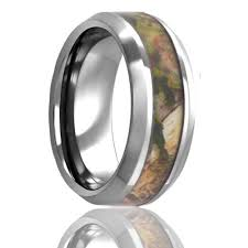mens camo wedding rings mens wedding bands ooh aah jewelry
