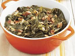 southern style collard greens recipe myrecipes