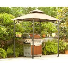 hampton bay grill gazebo instructions fan 42 outdoor 5918