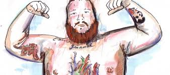 Action Bronson Rare Chandeliers by Action Bronson U2013 Rare Chandeliers Mixit Records