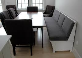 custom banquettes and benches from vermont furniture makers