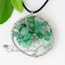 jade necklace pendant images Round oblong semi precious stone jade necklaces pendants wholesale jpg