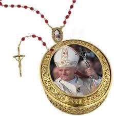 vatican jewelry pope paul ii