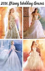 disney wedding dress 2016 alfred angelo disney fairy tale wedding gowns