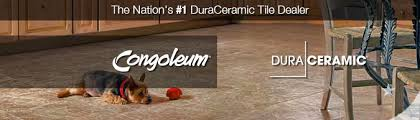 congoleum duraceramic tile floors save 30 60 duraceramic