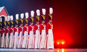 radio city christmas spectacular tickets rockettes new york ny groupon