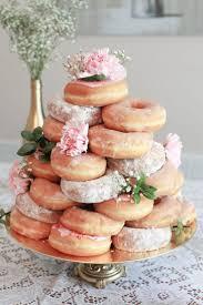 best 25 donut wedding cake ideas on pinterest wedding donuts