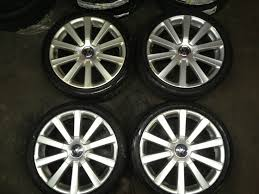 vwvortex com selling complete set of 2008 vw r32 oem wheels