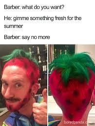 barber meme best of the barber meme jokes pinterest meme