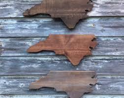 wood minnesota cutout sign mn state wooden cutout wall