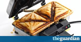 How To Make Grilled Cheese In Toaster Break Out The Breville It U0027s Time For A Toastie Life And Style