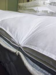 no more sliding around how to keep your featherbed mattress