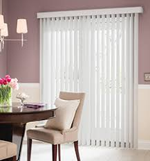 Energy Efficient Vertical Blinds Sliding Door Window Treatments Patio Door Blinds U0026 Patio Door Shades