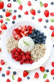 What Can I Mix With Cottage Cheese by 16 Protein Packed Breakfasts For A Happier Am Cheese Fruit