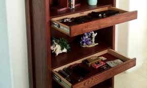 top secret furniture compartments for hidden firearms u0026 jewelry