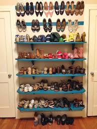 closet room u2013 shoe shelves my neck of the woods