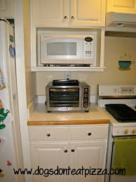 microwave in kitchen cabinet kitchen microwave cabinet kitchen design