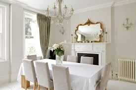 Dining Room Ideas Feminine Chic Dining Room Ideas U2013 Decorating Design U0026 Wallpaper