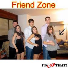 Friendship Zone Meme - friend zone meme by lrony memedroid