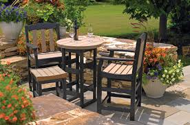 Patio Furniture Pensacola by Outdoor Furniture Breezesta Recycled Poly Backyard Patio