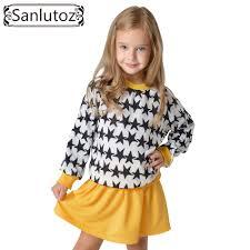 Little Girls Clothing Stores Online Get Cheap Toddler Winter Clothes Aliexpress Com