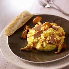 recette cuisine tous les jours recette œufs brouillés facile francine recette de œufs
