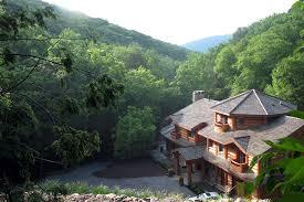 log cabin home designs luxury log cabin homes wsj mansion wsj