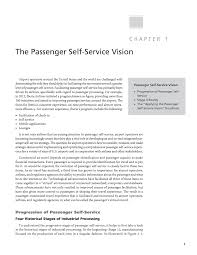 part ii reference guide implementing integrated self service