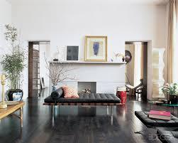 Barcelona Daybed Living Room By Carlos Souza Via Elle Decor Shop - Elle decor living rooms