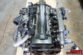 jdm 2jz gte engine with automatic transmission u2013 jdm engine world