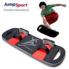 amazon black friday trampoline amazon com jumpsport trampoline bounceboard sports u0026 outdoors