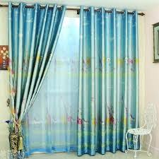 Turquoise Blackout Curtains Turquoise Blackout Curtains Teawing Co