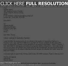 ideas of writing cover letter online job application also resume