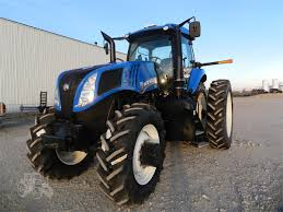 Namco Waterford Ct by Www Requipment Com 2017 New Holland T8 320 For Sale