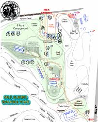 6 Train Map Train Mountain Walking Tour
