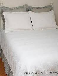 Grey Matelasse Coverlet Matelasse Bedspread Ebay
