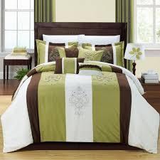 Olive Bedding Sets Bedding Green And Brown Bedding Sets Total Olive Serene On