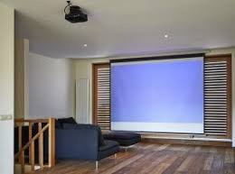 Media Room Tv Vs Projector - television vs home projector tv vs projector singapore home tips