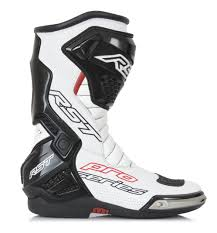 white motorbike boots rst pro series race motorcycle boot rst moto com