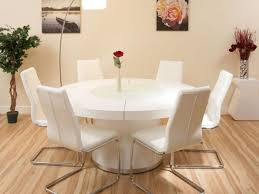 Glass Round Kitchen Table Kitchen Round Kitchen Table And 31 Small Round Glass Dining