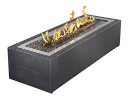 Fire Pit Napoleon Linear Patio Flame Fire Pit Table U0026 Reviews Wayfair